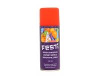 Serpentiini sprei Festi 200ml oranz