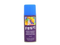 Serpentiini sprei Festi 200ml sinine