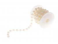 Dekoratiivkett pärlid 1cmx2,6m