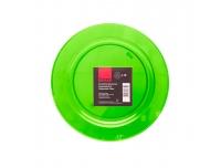 Plasttaldrik Saana 10tk roheline