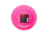 Plasttaldrik Saana 10tk roosa