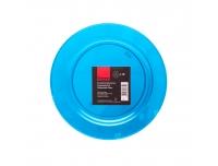 Plasttaldrik Saana 10tk sinine