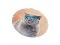 Taskupeegel Kass/Koer 7,3cm