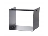 Puudehoidik 35x30x30cm metall