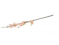 Kunstlill Virsikuõieoks 107cm roosa