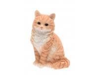 Aiakuju Kass istuv 26cm