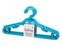 Riidepuud Saima 6tk lastele plast