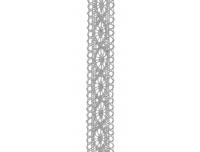 Dekoratiivpael pits 20mm x 5m