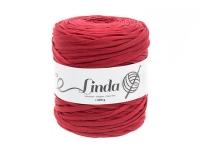 Trikoopael Linda 600-850g veinipunane