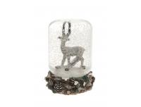 Klaaskuul Metsloomad 8x10,5cm