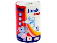 Majapidamispaber Jumbo XL 2-kihiline