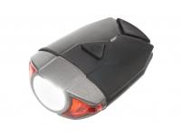 Jalgrattalamp 140LM USB alumiinium