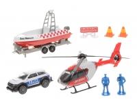 Päästesõidukite komplekt Teamsterz