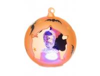 Dekoratsioon Halloween LED 11,5x13,5cm
