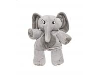 Käpiknukk elevant