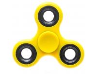 Spinner 7,5cm kollane