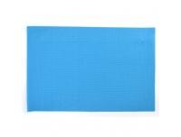 Lauaplate Hampton 45x30cm PVC helesinine