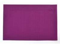 Lauaplate Hampton 45x30cm PVC lilla