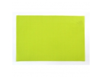 Lauaplate Hampton 45x30cm PVC roheline