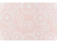 Laudlina 4Living Sun roosa 150x250cm