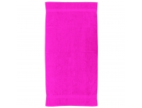 Froteerätik Värv 70x140cm roosa