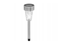 Solarlamp Tõrvik 36,5cm  r/v teras
