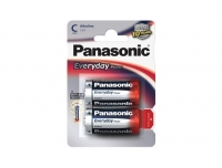 Patarei Panasonic C LR14 2tk Everyday