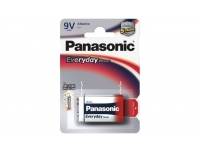 Patarei Panasonic E 9V 6LR6 Everyday
