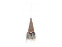 Dekoratsioon Päkapikk 15cm riputatav