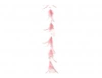 Vanik suled 110cm roosa