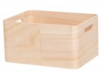 Puidust kast 4Living 32x23,5x16,5cm