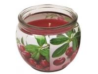 Lõhnaküünal Wild Cranberry 20-22h