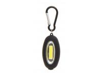 Võtmehoidja LED valgusega 1W