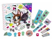 Advendikalender Littlest Pet Shop