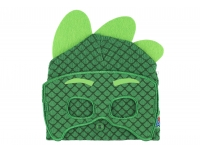 Müts maskiga roheline