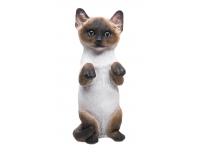 Aiakuju Sitsiv Kass 22cm