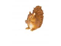 Aiakuju Loom orav 16x8,5x16cm