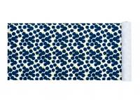 Laudlinik Blueberry 35x140cm 100%puuvill