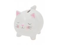 Rahakassa keraam.12,2x9,5x9,5cm Kass