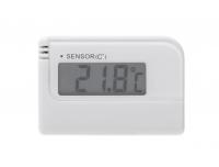 Digi termomeeter mini 5,2x1,5x3,1cm