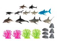 Ookeanikomplekt 22osa