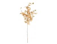 Kunstlill Oks lehtedega 94cm