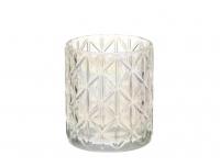 Küünlahoidik Diana 8,5x10cm klaas