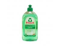 Nõudepesuvahend Frosch 500 ml sidrun