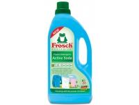 Pesugeel Frosch 1,5L active soda