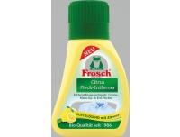 Plekieemaldaja Frosch 75ml sidrun