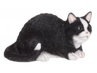 Aiakuju Kass lamav 32cm valik