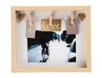 Pildiraam Love 23x19cm