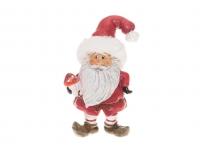 Dekoratsioon Jõuluvana 15,5cm