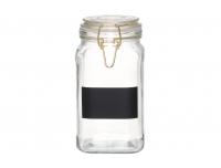Klaaspurk Maku 1,4L klambriga kuld